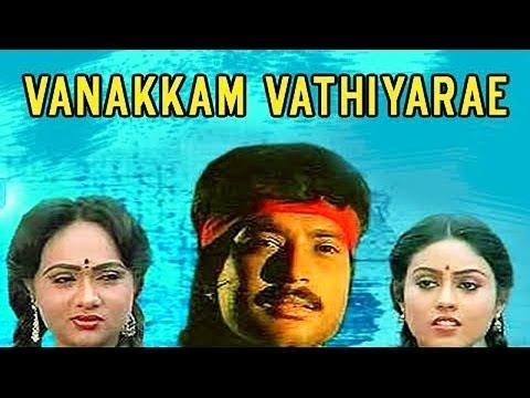Vanakkam Vadiyare